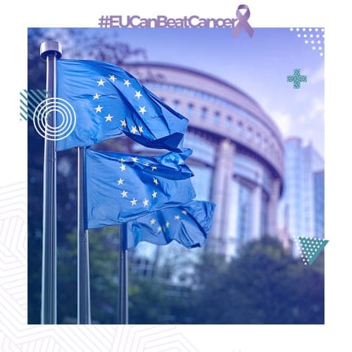 Keeping the fight against cancer an EU top priority
